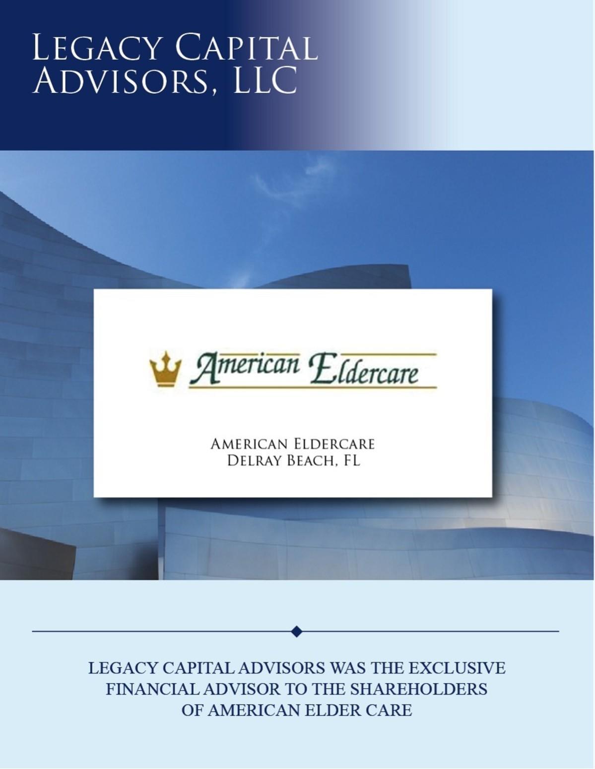 Legacy capital case studies legacy capital advisors llc magicingreecefo Images