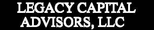 Legacy Capital Advisors, LLC